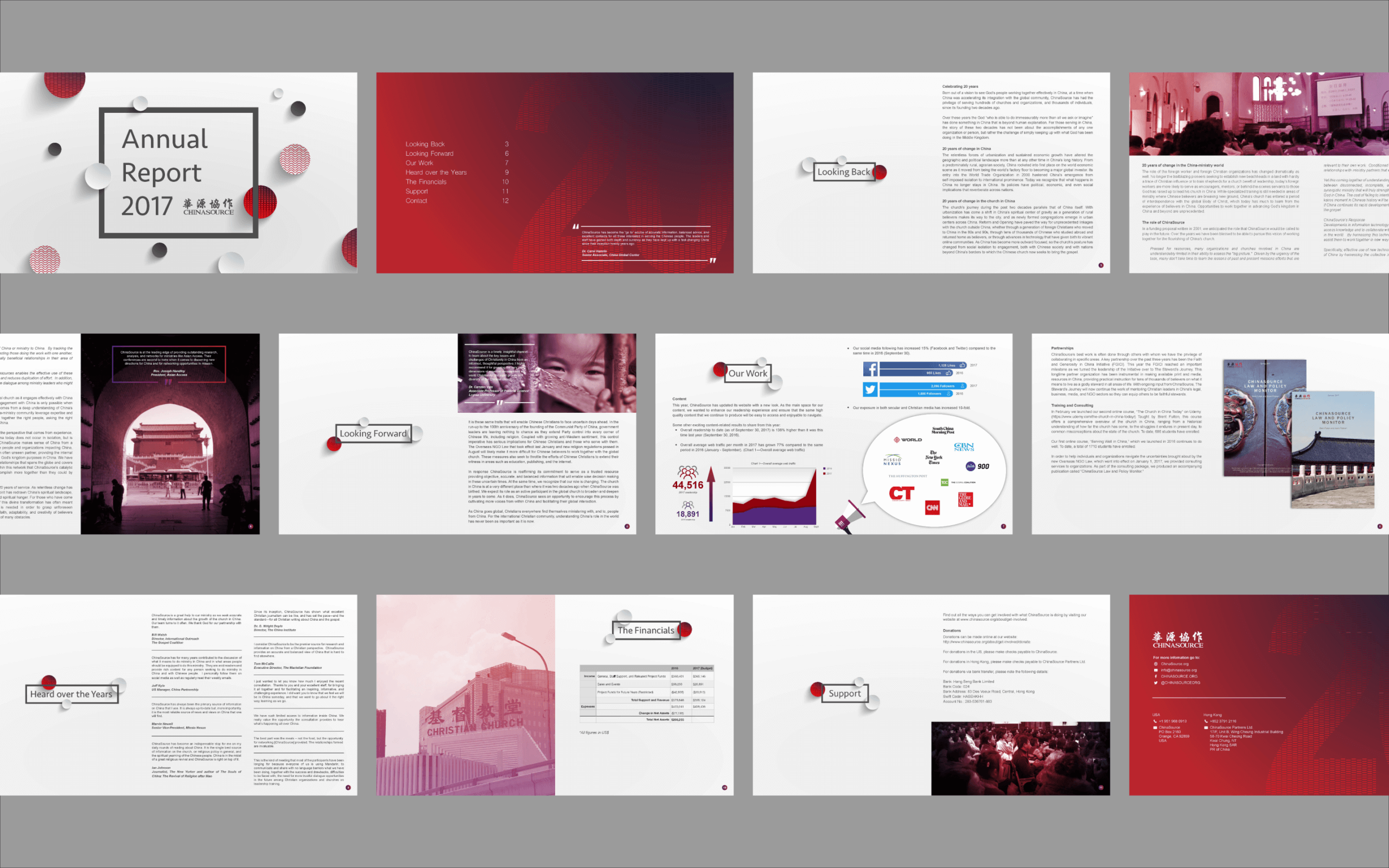 ChinaSource Annual Report